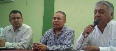 Liberan a profesor la CNTE acusado de secuestro