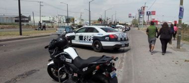 Blindan límites con Michoacán