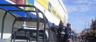 Empresarios han tenido que redoblar su seguridad ante los constantes robos y atentados