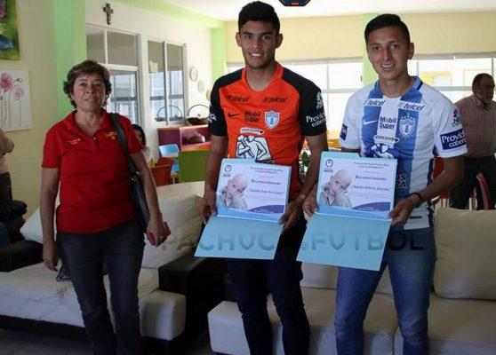 Roberto Alvarado disfruta al máximo en Primera División Profesional