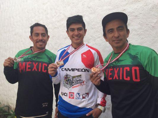 A refrendar un lugar en selectivo nacional medallistas panamericanos salmantinos