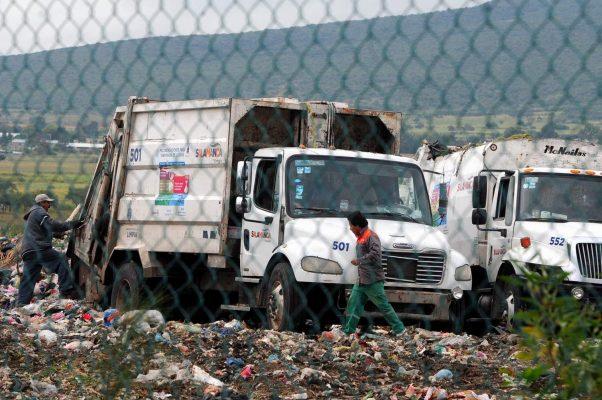 Necesario aumentar el reciclado de basura para optimizar el relleno