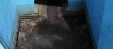 Más de 10 denuncias ante Conagua por derrame de hidrocarburo al río