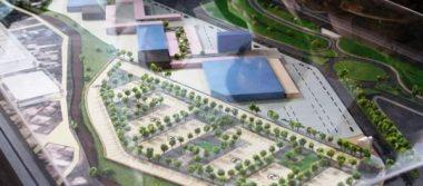 En poco tiempo Valle podrá contar con un centro comercial