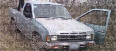 Recuperan cuatro vehículos robados