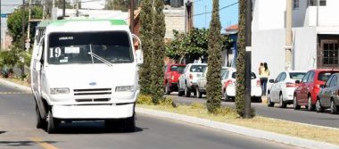 Analizarán aumentó en la tarifa del transporte público