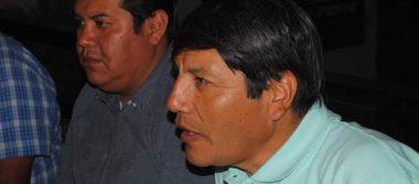 Se reúne Walter Ibáñez con el Colegio de Ingenieros Civiles