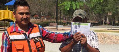 Medio ambiente celebró Día Internacional de la Tierra
