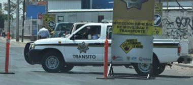 Capacita el T.C.A. a elementos de Seguridad Vial