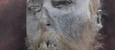 Darán a conocer a través de un libro, la vida de La Momia de la Prepa