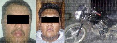 Recuperan dos vehículos con reporte de robo uno de estos robados en Salamanca