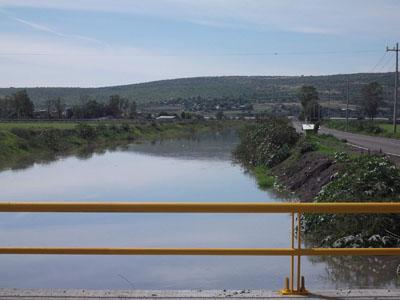 Inicia ciclo agrícola primavera-verano aseguran agua para dos riegos