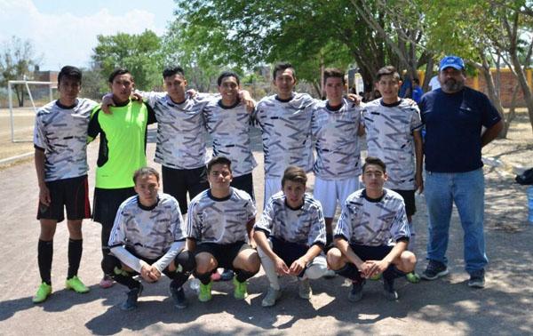 Registra victoria Tigres y  Rodolfo Prieto en torneo de copa
