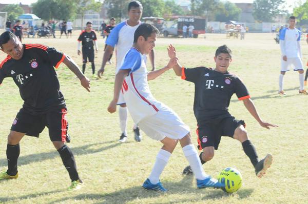Arranca liguilla del torneo regular en Liga Salmantina de Futbol