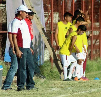 Santiago Murillo debutó al 60% del grupo de jugadores del Salamanca FC