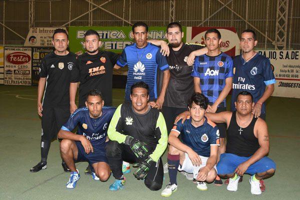 FC Coroneo alarga racha de victorias
