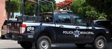 Detenido por robo a repartidores