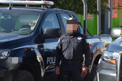 Aumenta la seguridad en la comunidad de Valtierrilla con operativos