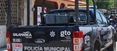 Roban vehículos en distintos puntos de la ciudad