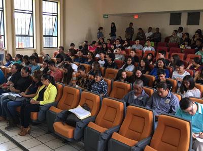 Inician proceso para designar director de preparatoria de la UG en Moroleón