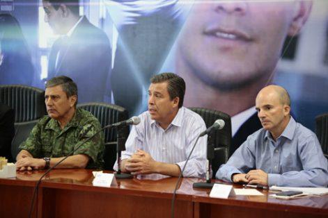 Guanajuato, estado prioritario para combatir el robo de combustible: PEMEX.