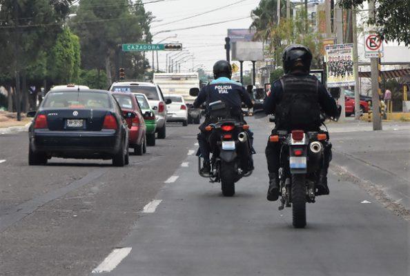Buenas prestaciones para futuros policías