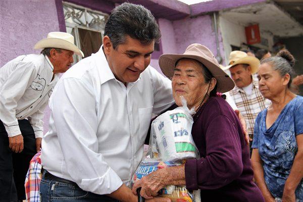 """""""Presidente en tu Comunidad"""", fuerte impulso a la ciudadanía"""