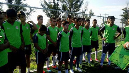Dan a conocer partidos del Salamanca FC para Temporada 2017–2018