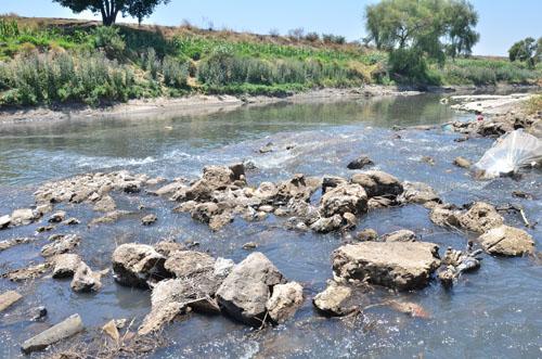 CONAGUA no ha dado respuesta a denuncias interpuestas: medio ambiente