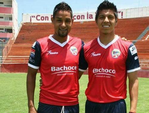 Julio Alvarado a ganarse titularidad en Liga Premier Serie A con Irapuato