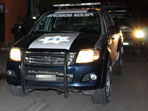 Desaparecen tres vehículos en hechos distintos en la ciudad