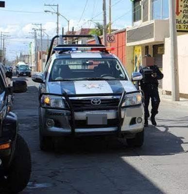 Continúa la ola de robos de vehículos