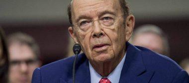 Negociaciones del TLCAN enfrentarán presiones en 2018: Wilbur Ross