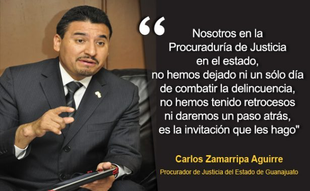 Carlos Zamarripa Aguirre