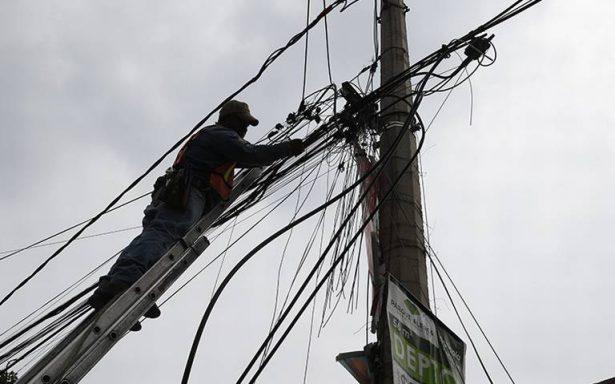 CFE despliega plan de contingencia en Guerrero por llegada de huracán Max