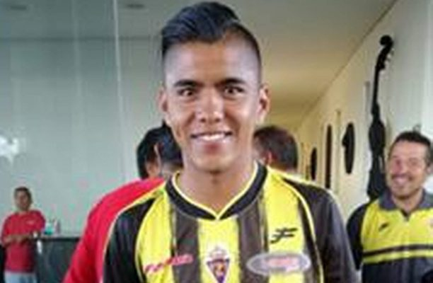 """Con """"pólvora encendida"""" Gustavo """"el chetos"""" Rodríguez ante Cruz Azul Premier"""