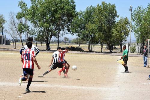 Diablos FC golea a Pumas Aztlán