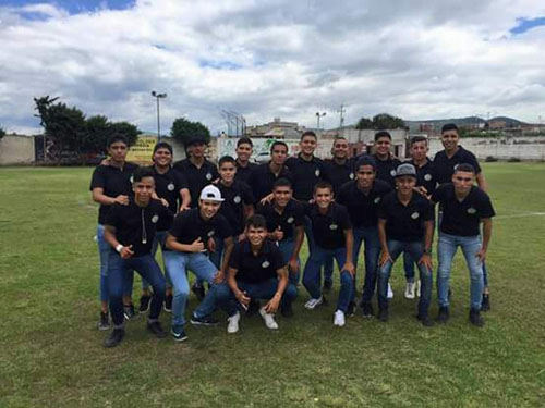 Defensa salmantino Josué Castro titular en victoria del Sahuayo FC