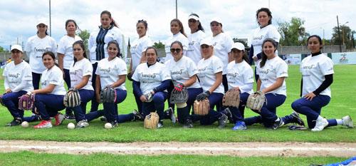Triunfa Guanajuato B sobre Baja California B en torneo nacional de segunda fuerza