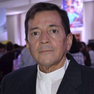 Paz y tranquilidad es tarea de todos, señala Monseñor Gerardo Velázquez