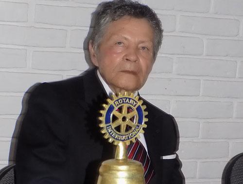 """Oscar Arredondo Ramírez """"Ciudadano del Año"""""""