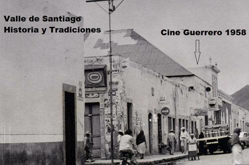 Cine Guerrero, testigo mudo del tiempo