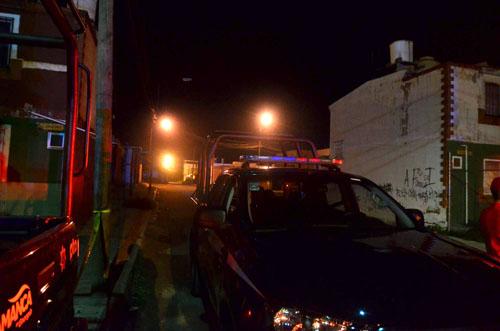 En menos de cinco horas se perpetraron tres robos de vehículos