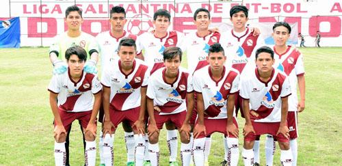 Presentación triunfal del Salamanca FC en Tercera División Profesional