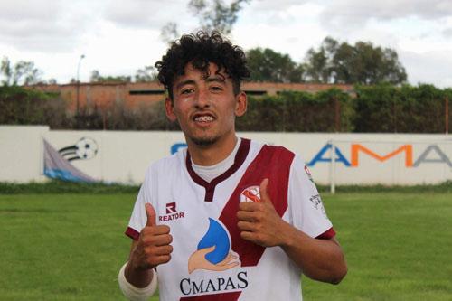 Presentación de ensueño para Manuel Guerrero con Salamanca FC