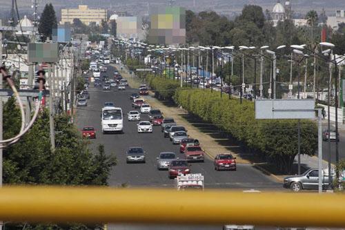 Vialidad anuncia cierre de calles para el 1 y 2 de noviembre