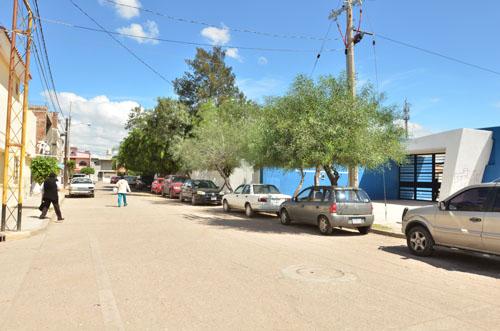 Ola de asaltos en el SABES Las Reynas
