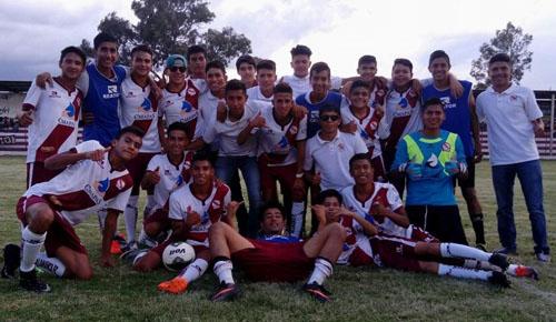 En partido de alta exigencia Salamanca FC visita a Gallos Blancos
