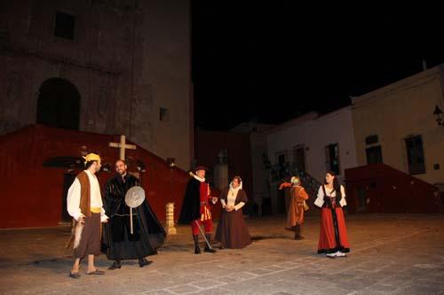 El Teatro Universitario da continuidad al legado de Ruelas