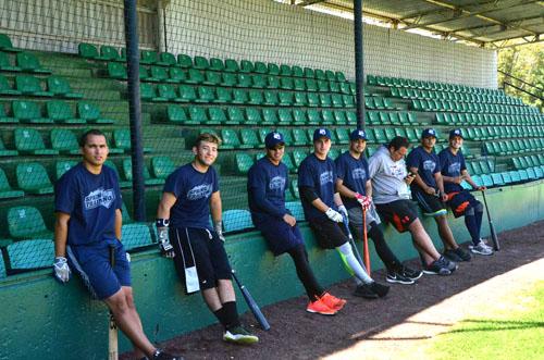Petroleros de Salamanca a saldar deuda en Liga Invernal Mexicana de Beisbol